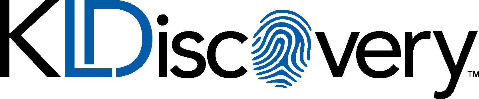 KLDiscovery Logo